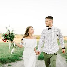 Wedding photographer Andrey Pacyurko (Patsiurko91). Photo of 08.08.2016