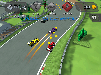 LEGO® Speed Champions screenshot 02