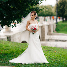 Wedding photographer Maksim Mikhaylov (Maksimm). Photo of 11.07.2017