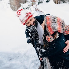 Wedding photographer Aleksey Gorkiy (gorkiyalexey). Photo of 04.01.2018