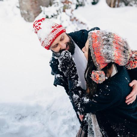 Свадебный фотограф Алексей Горький (gorkiyalexey). Фотография от 04.01.2018