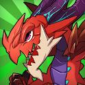 Монстер Рейд (Monster Raid) icon