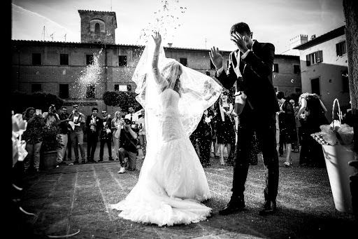 Wedding photographer Alice Franchi (franchi). Photo of 24.11.2014