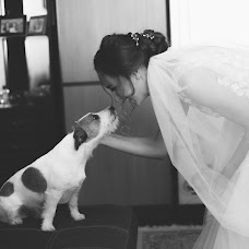 Wedding photographer Inna Sakhno (isakhno). Photo of 21.10.2018