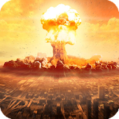 Nuclear Explosion Pack 3 LWP