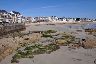 Photo: Quiberon
