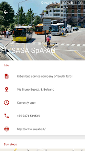Buses South Tyrol (SasaBus)- screenshot thumbnail
