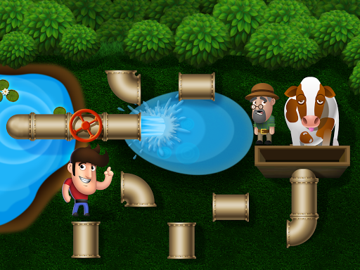 Diggy's Adventure: Logic Puzzles & Maze Escape RPG 1.5.319 screenshots 1