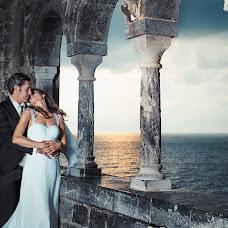 Wedding photographer Andrea Zani (zani). Photo of 12.02.2015