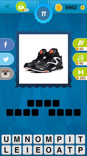 Sneakers Quiz Game 3.1 screenshots 4