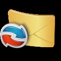 Exchange by TouchDown Key icon