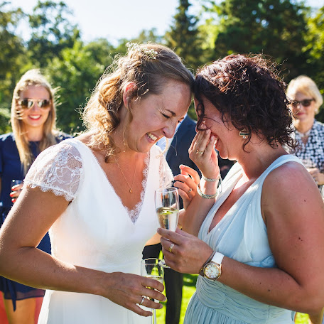 Wedding photographer Floor Godefroy (godefroy). Photo of 26.09.2016