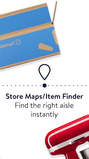 Walmart 19.27 screenshots 2