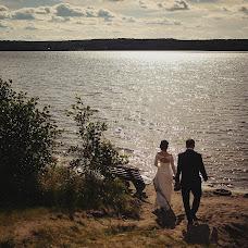 Wedding photographer Irina Yankova (irinayankova). Photo of 19.10.2018
