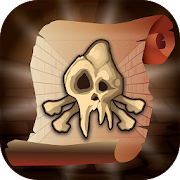 Game Scrolls Of Gloom APK for Kindle