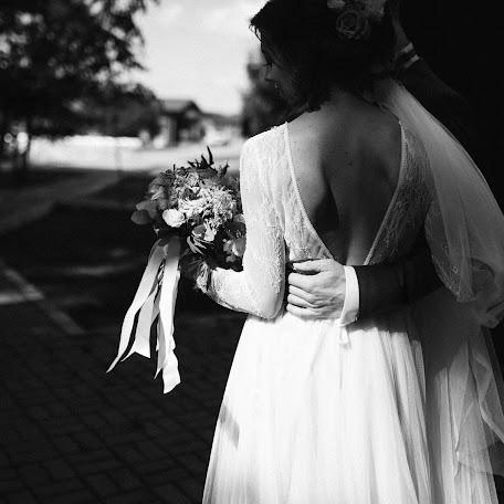 Wedding photographer Vadim Solovev (Solovev). Photo of 22.12.2017