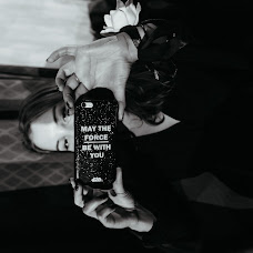 Свадебный фотограф Алексей Харлампов (Kharlampov). Фотография от 28.11.2018
