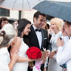 Wedding photographer Klaudia Amanowicz (dreampic). Photo of 27.09.2017
