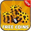 Coins for 8 Ball Pool prank