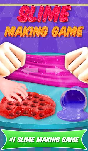 DIY Slime Making Game! Oddly Satisfying ASMR Fun filehippodl screenshot 11