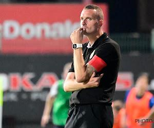 OFFICIEL: un défenseur venu d'Espagne pour Waasland - Beveren