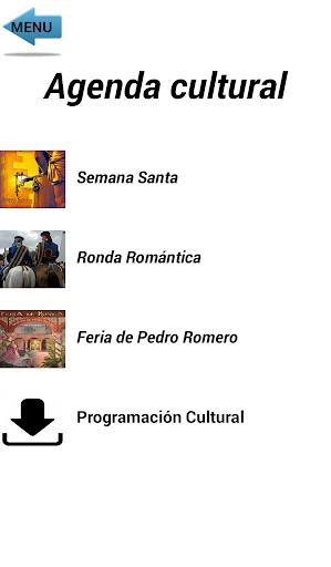 Ronda Ciudad Sou00f1ada 1.0 screenshots 5