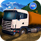 Oil Truck Offroad Driving (game)