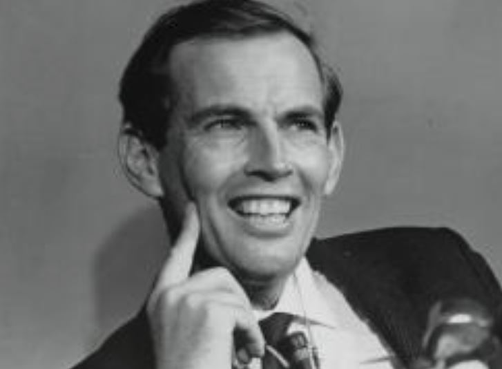 Christiaan Barnard. File photo