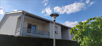 appartement à Coutras (33)