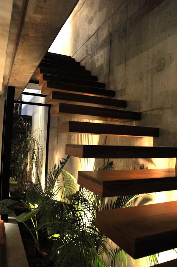 Casa Marielitas - Estudio Dayan Arquitectos