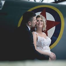 Wedding photographer Ivana Todorovic (todorovic). Photo of 25.11.2016