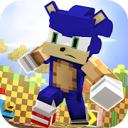 Map Sonic Life for MCPE