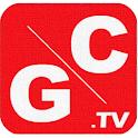 iSat GCTV App icon