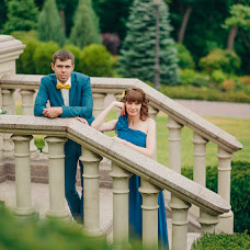 Wedding photographer Viktoriya Kolomiec (odry). Photo of 05.12.2015