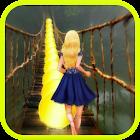 Temple Cinderella Game 3D 2017 icon