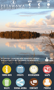 Petawawa - náhled