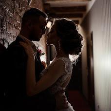 Свадебный фотограф Алина Рыжая (alinasolovey). Фотография от 26.04.2017