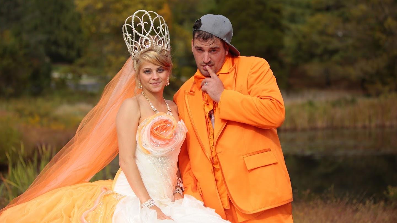 Watch My Big Fat Gypsy Wedding live