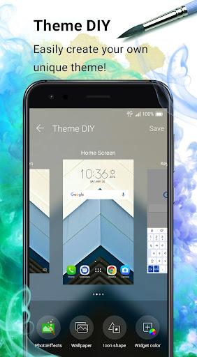 ZenUI Themes – Stylish Themes screenshot 6