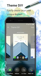 ASUS Themes – Stylish Themes Screenshot