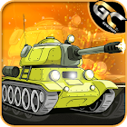 Hills of Tanks : Tank Battle War icon