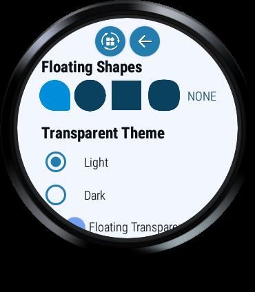 Floating Shortcuts \341\264\276\341\264\277\341\264\274 Screenshot 15