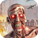 Dead Zombie Killer : Sniper Shooting 3D icon
