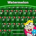 A.I. Type Watermelon א icon