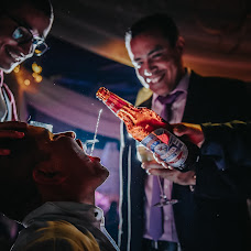 Wedding photographer Pablo Bravo eguez (PabloBravo). Photo of 19.09.2018