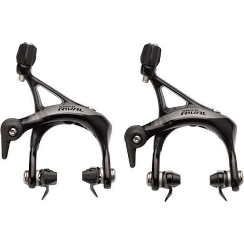 SRAM Rival 22 Brake Caliper Set Front and Rear