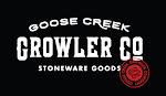 Logo for Goose Creek Growler Company