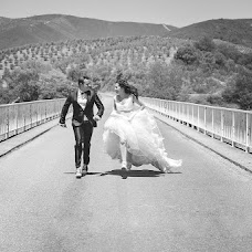Wedding photographer Alfonso Cáceres (cceres). Photo of 31.07.2015