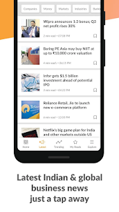 Mint Business News Mod Apk (Subscription Unlocked) 4