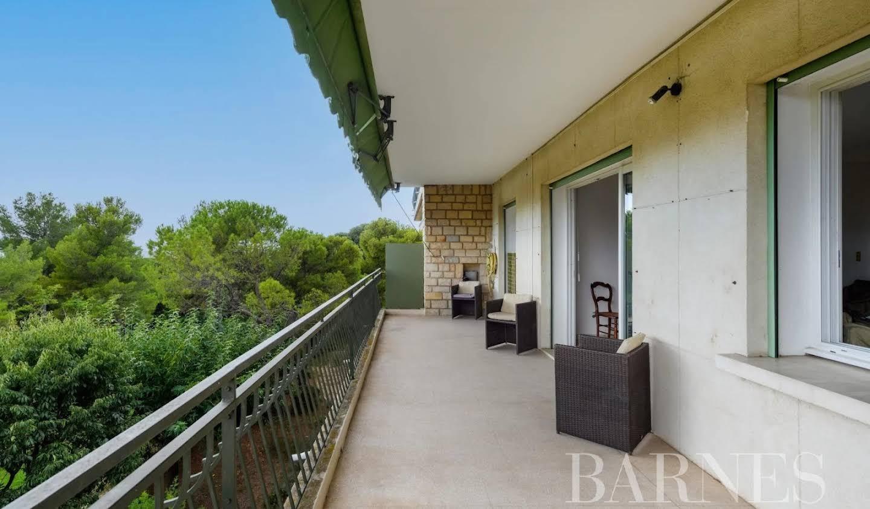 Appartement avec terrasse Marseille 12ème